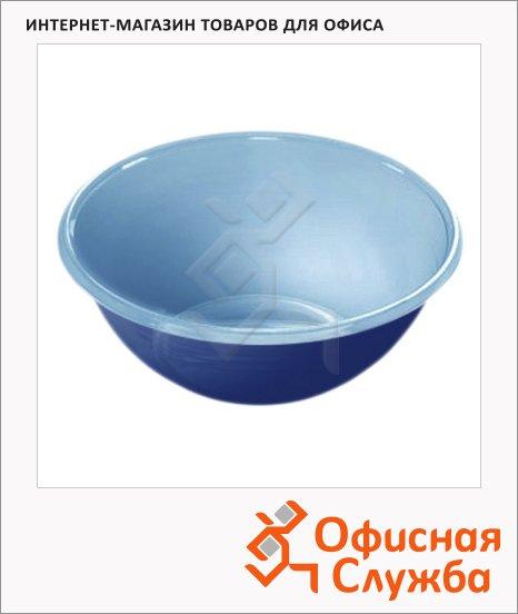 Салатник одноразовый Buffet Bicolor синий, 380мл, 10шт/уп