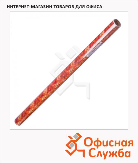 Пленка оберточная Grandgift 70х200см, металлизированная, ассорти с рисунком, 5044
