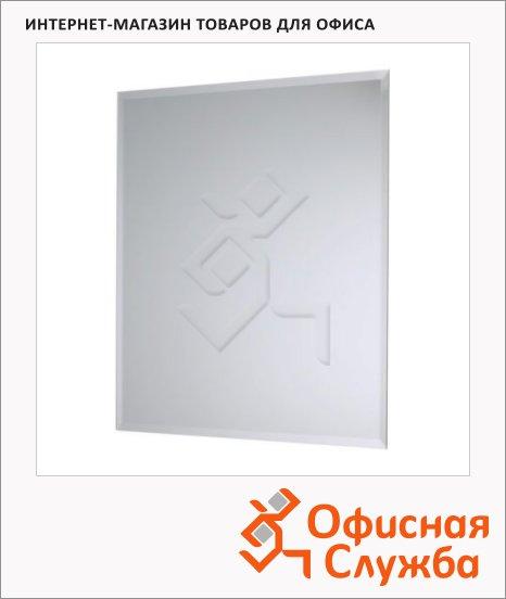 Зеркало настенное Икеа Колиа квадратное, 60х60см