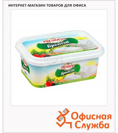 фото: Сыр рассольный President Брынза 60% 250г