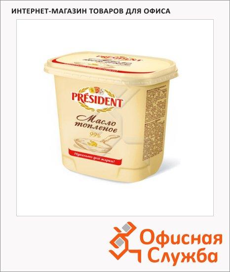 фото: Масло сливочное President топленое 99% 380г