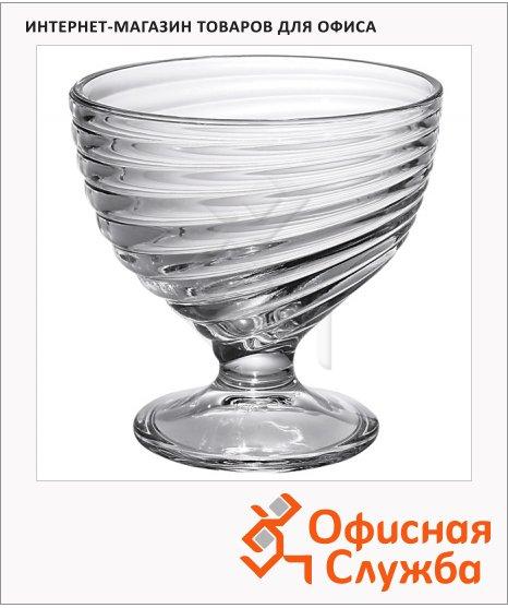 Креманка для мороженного Luminarc Вихрь 280мл, 3шт/уп
