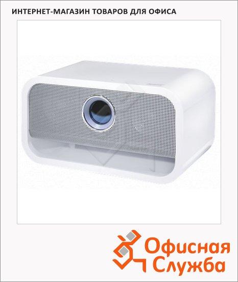 Профессиональный стерео-спикер Leitz Complete белый, Bluetooth, 63660001