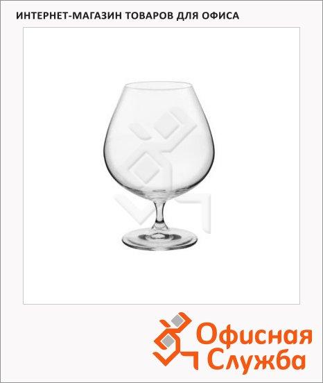 фото: Бокал для бренди Bohemia Gastro 690мл 6шт/уп