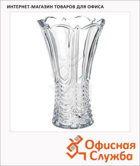 фото: Ваза для цветов Bohemia Орион высота 20.5см d=13см