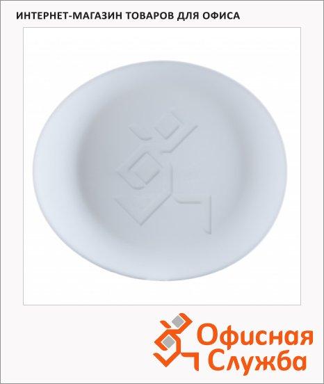 Тарелка обеденная Luminarc Friends Time белая, 30 х 25см, для стейка
