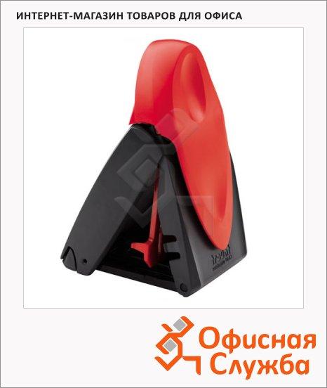 Оснастка карманная квадратная Trodat Mobile Printy 40х40мм, 9440, красная