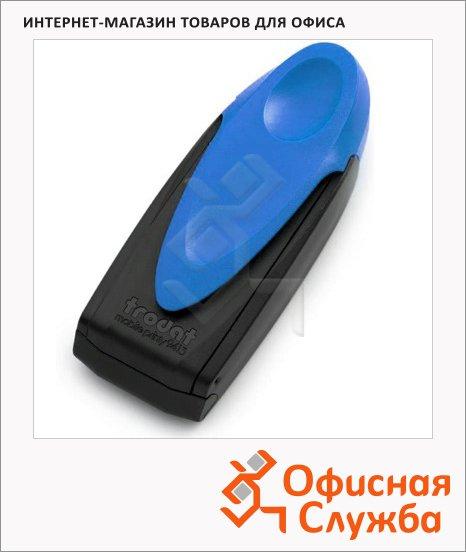 Оснастка карманная прямоугольная Trodat Mobile Printy 58х22мм, 9413, синяя