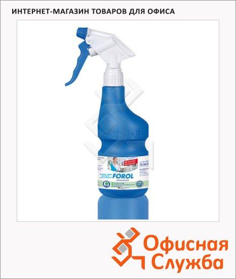 фото: Бутылка дозирующая Forol 600мл с распылителем