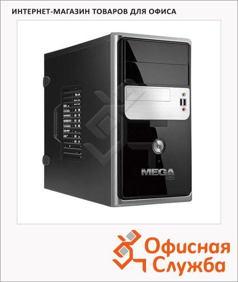 фото: Системный блок S500 Free DOS черный