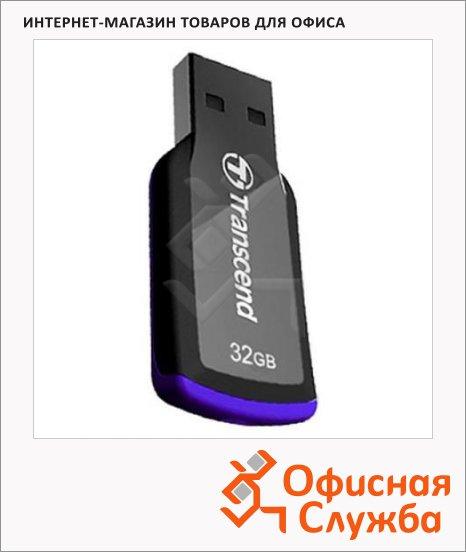 ����-���������� Transcend JetFlash 360 32Gb, 20/15 ��/�, �����-����������