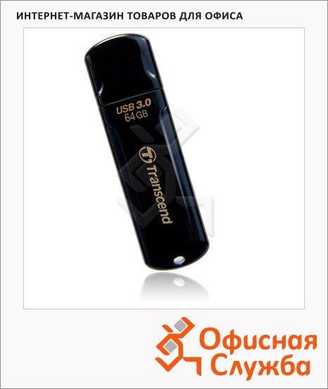 ����-���������� Transcend JetFlash 700 64Gb, 80/30 ��/�, ������