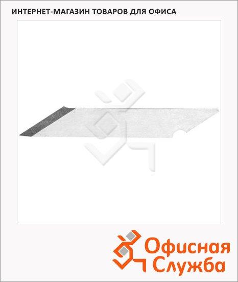 Лезвия для ножей 6 мм, 10 шт/уп