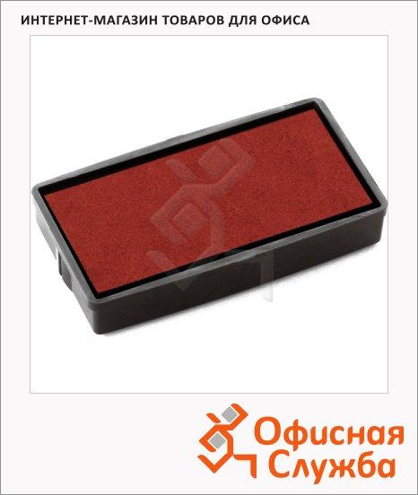 Сменная подушка прямоугольная Colop для Colop Printer 20/С20, Е/20, красная