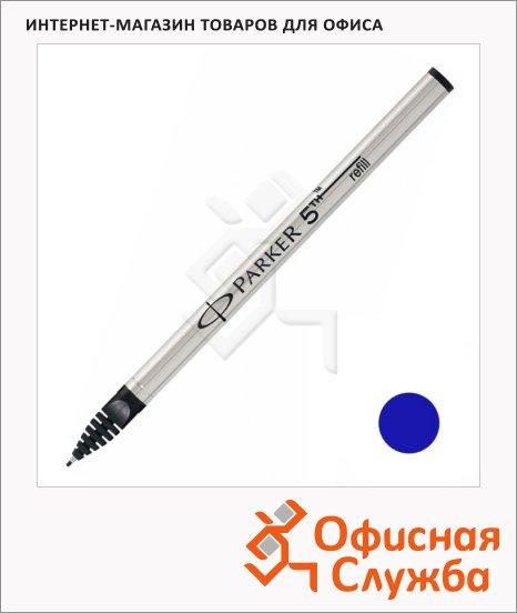 Стержень для ручки-5й пишущий узел Parker Z09 F, синий, S0959010