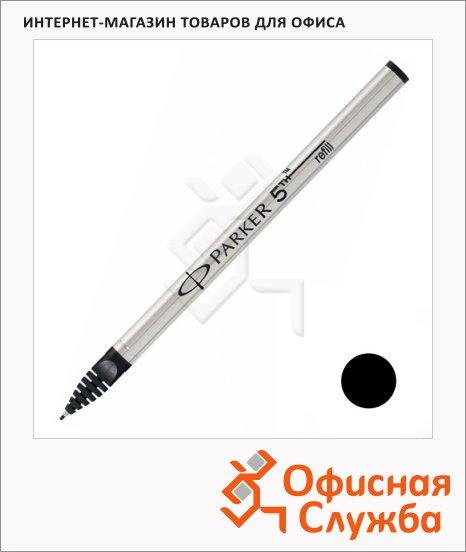 Стержень для ручки-5й пишущий узел Parker Z09 F, черный, S0958810