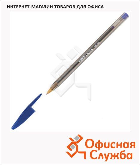 Ручка шариковая Bic Cristal синяя, 1.2мм