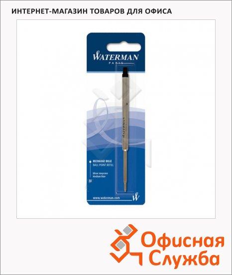 фото: Стержень для шариковой ручки Waterman Standard Maxima синий 0.5мм