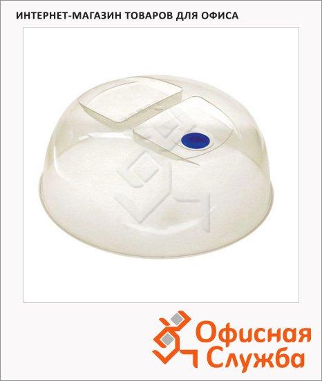 Крышка для СВЧ 25.8см x 11см, с клапаном