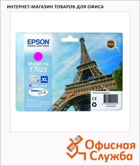�������� �������� Epson C13 T7023 4010, ���������