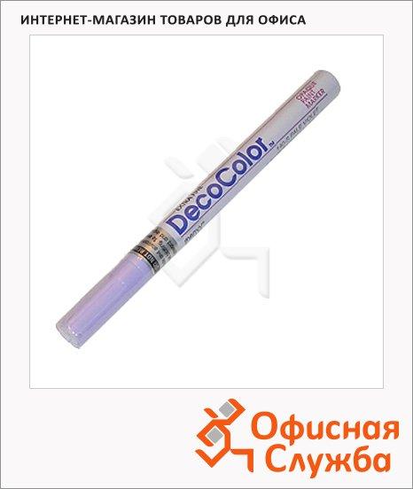 Маркер лаковый Marvy 140 фиолетовый, 0.8мм, круглый наконечник