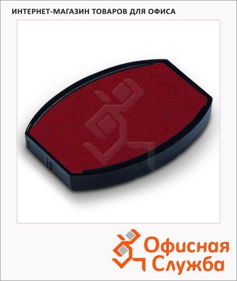 фото: Сменная подушка овальная для Trodat 44055 красная