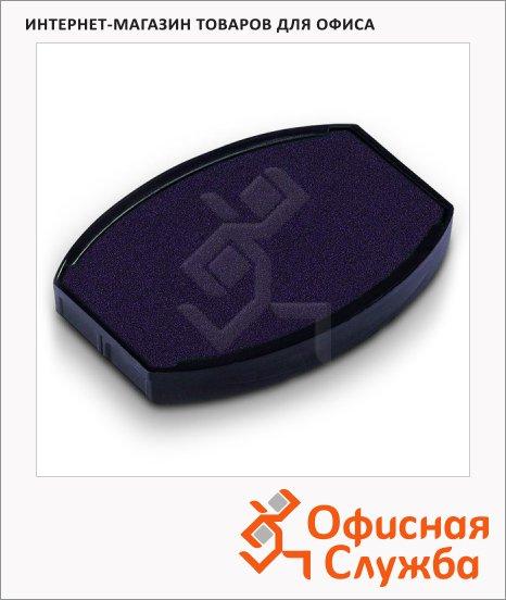 Сменная подушка овальная Trodat для Trodat 44055, 6/44055, фиолетовая