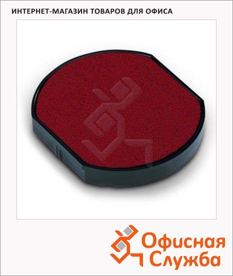 фото: Сменная подушка круглая Trodat для Trodat 46040/46040-R/46140 6/46040, красная