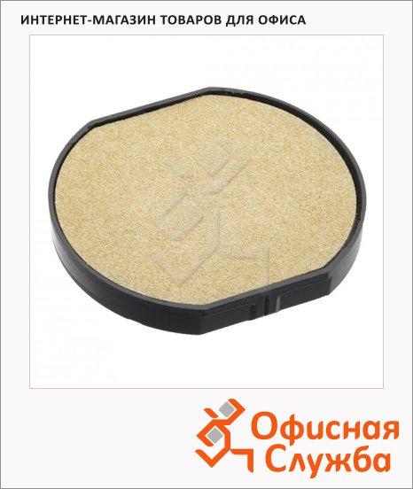 фото: Сменная подушка круглая Trodat для Trodat 46040/46140 неокрашенная, для спиртовой краски, 6/46040