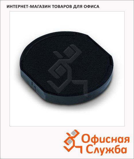 фото: Сменная подушка круглая для Trodat 46050 6/46050, черная