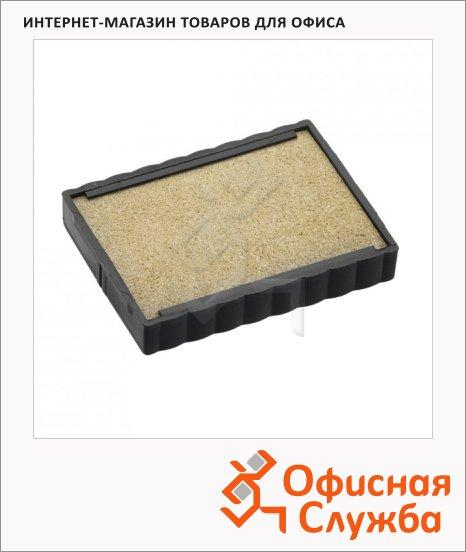 фото: Сменная подушка прямоугольная Trodat для Trodat 4750/4755/4941 неокрашенная, 6/50