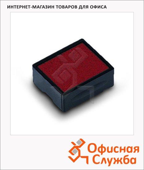 фото: Сменная подушка прямоугольная Trodat для Trodat 4908 красная, 39600