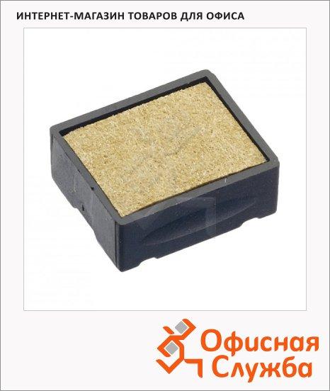 Сменная подушка прямоугольная Trodat для Trodat 4908, неокрашенная, 39600