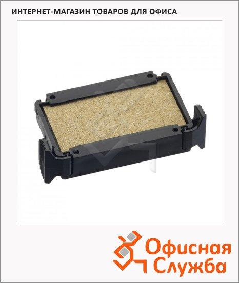 фото: Сменная подушка прямоугольная Trodat для Trodat 4810/4836/4910 неокрашенная, для спиртовой краски, 39600