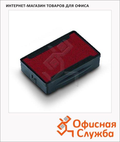 фото: Сменная подушка прямоугольная Trodat для Trodat 4810/4836/4910 39600, красная