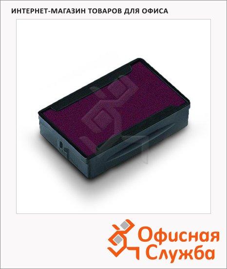 Сменная подушка прямоугольная Trodat для Trodat 4810/4836/4910, фиолетовая