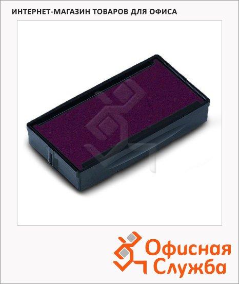 фото: Сменная подушка прямоугольная Trodat для Trodat 4911/4800/4820/4822/4846/4951 6/4911, фиолетовая