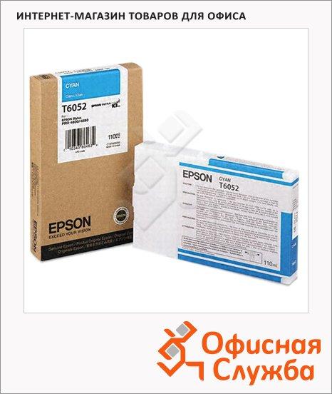 �������� �������� Epson C13 T605200, �������