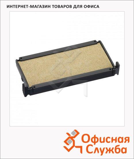 фото: Сменная подушка прямоугольная Trodat для Trodat 4953/4913 непропитанная, 6/4913