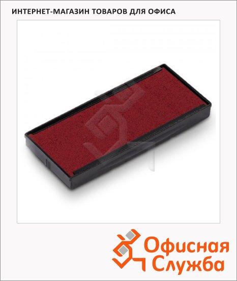 фото: Сменная подушка прямоугольная Trodat для Trodat 4915 6/4915, красная