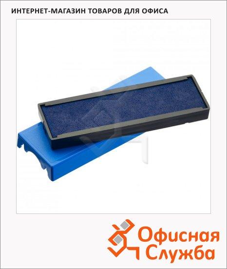 фото: Сменная подушка прямоугольная Trodat для Trodat 4918 синяя, 6/4918