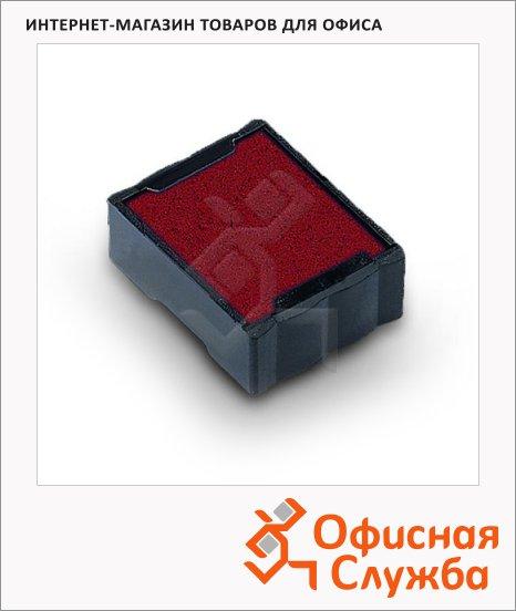 фото: Сменная подушка квадратная Trodat для Trodat 4921/492150 44348, красная