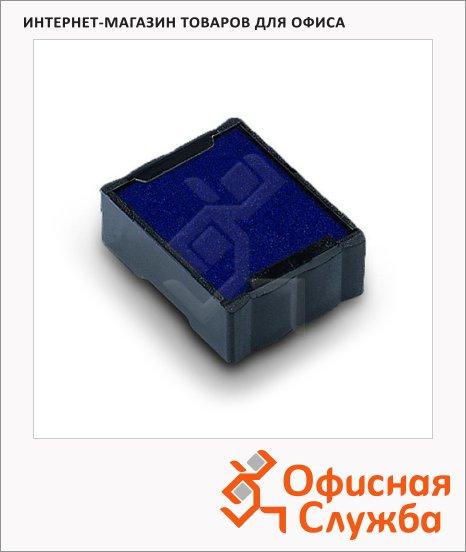фото: Сменная подушка квадратная Trodat для Trodat 4921/492150 44348, синяя