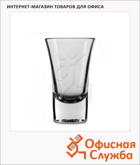 фото: Стопка Luminarc Moscow 50мл 6шт/уп