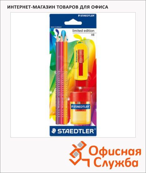 фото: Набор чернографитных карандашей Limited Edition