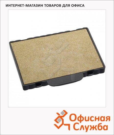 фото: Сменная подушка прямоугольная Trodat для Trodat 5480/5485/5208/4208 неокрашенная, 6/58