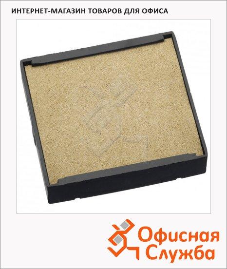 фото: Сменная подушка квадратная Trodat для Trodat 4924/4940/4724/4740 неокрашенная
