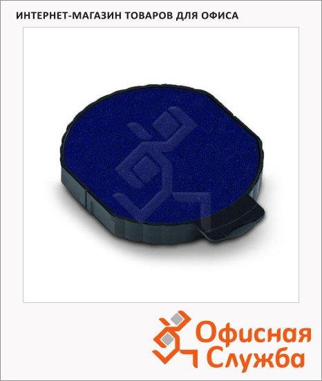 фото: Сменная подушка круглая Trodat для Trodat 52040/54140 синяя, 6/52040