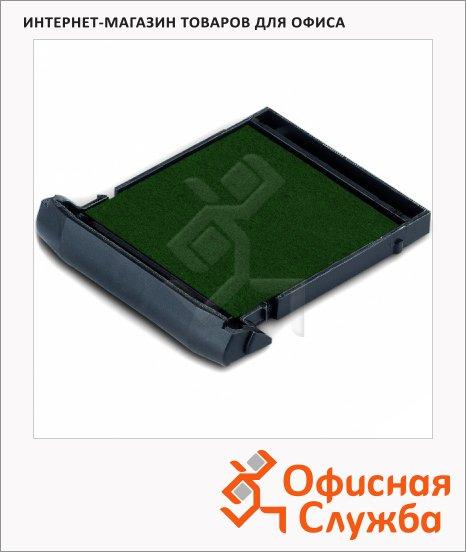 фото: Сменная подушка квадратная для Trodat 9440 зеленая