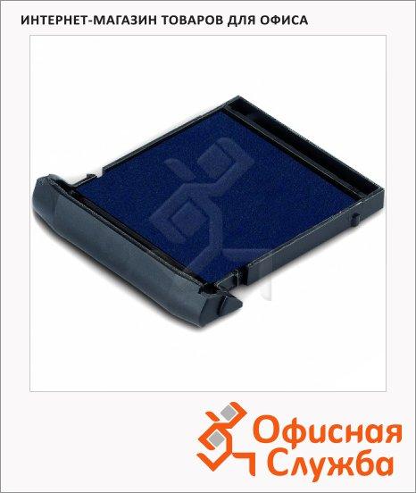фото: Сменная подушка квадратная Trodat для Trodat 9440 синяя